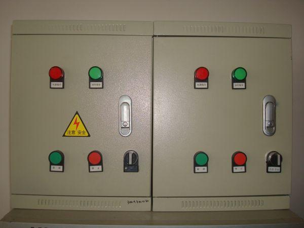 依爱孵化机控制柜接线图